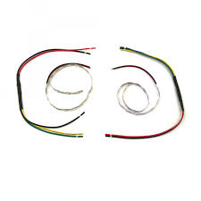 keep it clean wiring harness diagram keep it clean instructions G E Jbp75wy1 Wiring Diagram universal led tail light kit 2 lights (white) keep it clean keep it clean