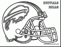 Small Picture astonishing nfl football helmet coloring pages with nfl coloring