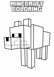 Charmante Minecraft Kleurplaten Printen Krijg Duizenden