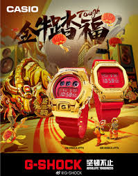 China follows the gregorian calendar for daily business, but still follows the chinese calendar for important festivals, auspicious dates such as wedding dates, and the moon phases.) G Shock Gm 5600cx 4 And Gm 6900cx 4 For Chinese New Year 2021 Year Of The Ox Zodiac Edition G Central G Shock Watch Fan Blog
