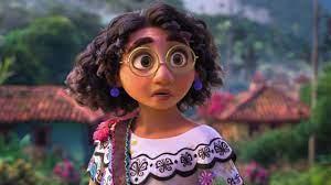 Disney's Encanto - Official Teaser Trailer