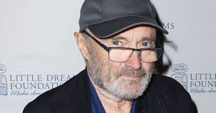 In the 50 years since, genesis has been comprised of. Phil Collins Health Drummer Says He Can T Play Drums