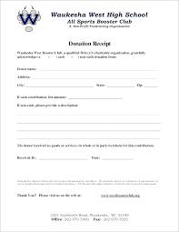 donation letter for non profit donation letter format donation letter receipt donation donation