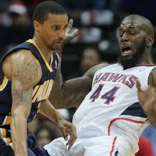Ivan Johnson signs contract with the Mavericks - Mavs Moneyball