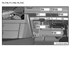 2003 bmw 745li trunk fuse box diagram 2003 image what is the location of all fuse boxes 03 745li bmw on 2003 bmw 745li trunk
