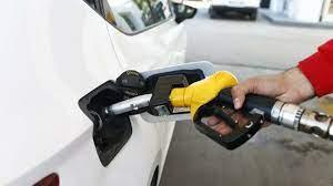 Motorin ve benzine zam - Yeni Şafak