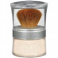 l oreal paris true match gentle mineral makeup spf 19