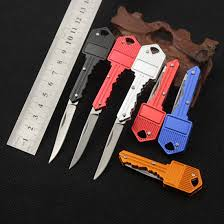 Портативный складной <b>нож</b> для ключей, карманный <b>нож</b>, брелок ...