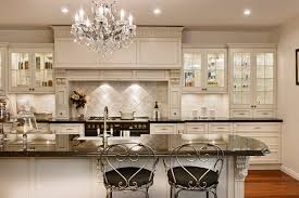 White French Country Kitchen French Country Kitchen Cabinets Design Ideas Home Design Decor