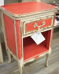 popular painted furniture colors. Every Home Needs A Pop Of Color! Farmhouse Paint - Caribbean Coral #furnituremakeover # Popular Painted Furniture Colors Y