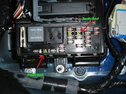 wideband install the mustang source ford mustang forums wideband install 06959rev jpg