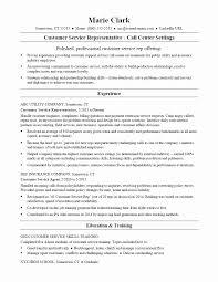College Recruiter Sample Resume Simple Call Center Recruiter Resume Sample Greatest Best College Recruiter