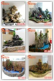 Small Picture Factory Wholesale Water Fountain Indoor Courtyard Indoor Water