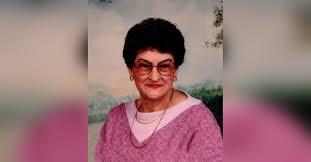 Betty Katherine Morris Obituary - Visitation & Funeral Information