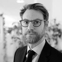 Simon Bennett – Author - IEA