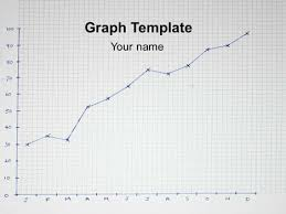 Free Graph Templates Free Graph Powerpoint Template
