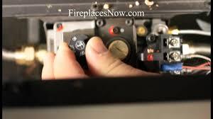 diagnostic testing for gas pressure and gas millivolt valves