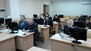 Предварительная защита материалов кандидатской диссертации Предварительная защита материалов кандидатской диссертации Фото 1
