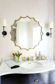 decorative bathroom mirrors abasoloco