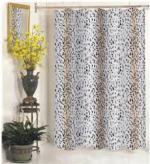 hailey extra long fabric shower curtain size 70 wide x 84