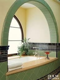 exotic bathroom by jarrett hedborg and donald goldstein in los angeles california