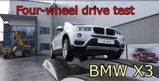 BMW Convertible bmw x3 four wheel drive : BMW X3 Four-wheel drive test-Nelivetotesti henkilöautolla - YouTube