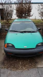 Geo Metro Cars for sale