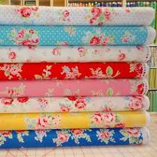 Tikki Patchwork and quilt fabric shop in London UK - Fat Quarters ... & Tikki Patchwork and quilt fabric shop in London UK - Fat Quarters FQs Adamdwight.com