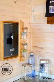 best 25 electrical breaker box ideas only on pinterest electric The Fuse Box Paisley micro lumbec tiny house on wheels 007 great idea to hide fuse panel inside the fuse box paisley ltd