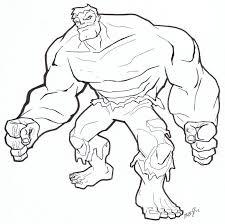 Hulk coloring s print fresh avengers the
