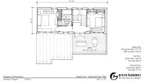 Homes For Aging In Place Key Issues  Time To BuildAging In Place Floor Plans