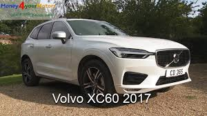 Volvo Xc60 2017 Review Youtube