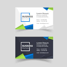 Corporate Visiting Card Design Vector Free Download Corporate Visiting Card Design Vector Free Download Free