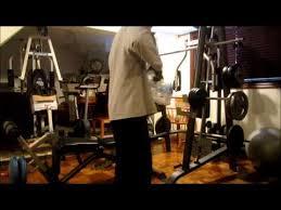 gym apex ax 6001