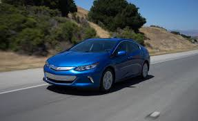 All Chevy chevy 2016 volt : 2016 Chevrolet Volt Plug-In Hybrid Test – Review – Car and Driver