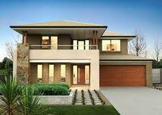Exterior  Colour   Exteriors   Double Storey House Designs    Get the double storey house designs from the experts of RNB Design Solutions and get a