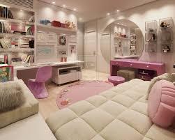 Perfect Tween Girls Bedroom Ideas for Your Kids: Extravagant Modern Style  Cool Teen Girls Bedroom