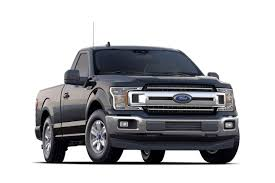 2018 F 150 Bed Size Chart 2020 Ford F 150 Xlt Truck Model Highlights Ford Com
