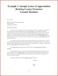 Employee Recognition Letter Samples Appreciation Letter Format