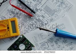 electrician stock images royalty images vectors shutterstock electronics electrician engineer wiring diagrams and tools background