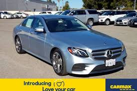 I bought a broken mercedes s600 v12 for $4500…. Used Mercedes Benz E Class For Sale In Ventura Ca Edmunds