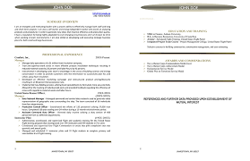 Resume Examples - Resume Writer