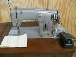 Sears Kenmore 1120 Sewing Machine