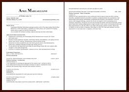 Awesome Esthetician Resume No Experience Sample Gallery