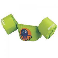 Puddle Jumper Octopus Life Vest