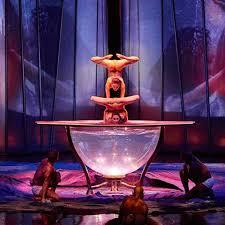 Zumanity In Las Vegas See Tickets And Deals Cirque Du Soleil