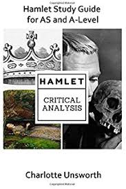 hamlet william shakespeare critical essays amazon co uk  hamlet study guide for as and a level