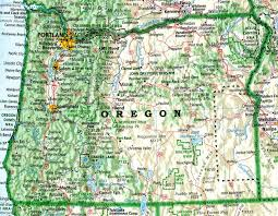 Oregon Native David Imus Puts Geography On The Map