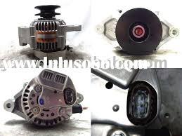 toyota forklift alternator wiring toyota forklift alternator toyota forklift part generators alternator 2z 1dz 101211 3730 27060 78202 1dz 2z 7fdk