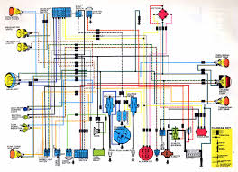 1974 honda xl 125 wiring diagram schematics and wiring diagrams honda xl185 wiring diagram honda motorcycle manuals diy repair clymer